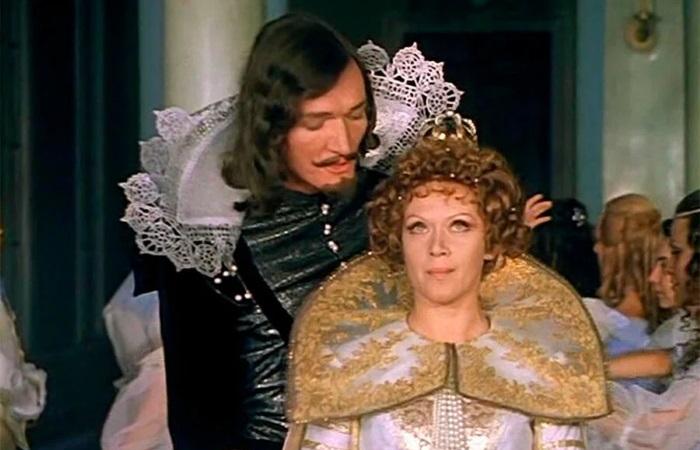 Разборки соперников: Что на самом деле произошло между Ришельё, Бэкингемом и королевой.