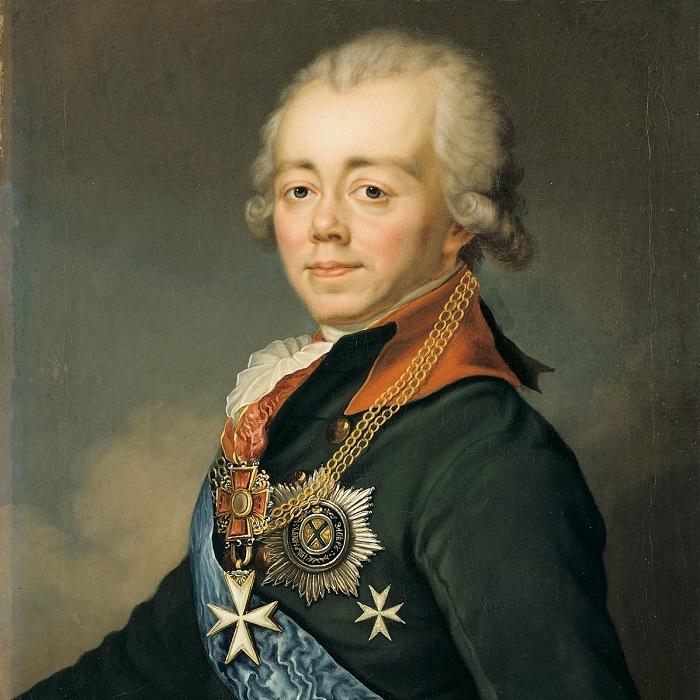 Павел I был единственным масоном на российском троне.