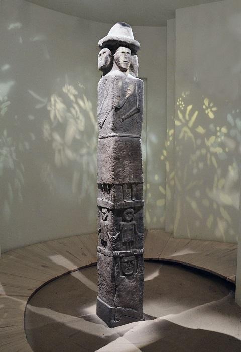 Збручский идол.