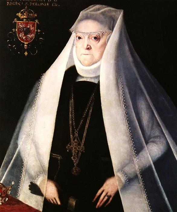 У Анны и Стефана были сложные отношения, но никому в них вмешиваться они не давали.