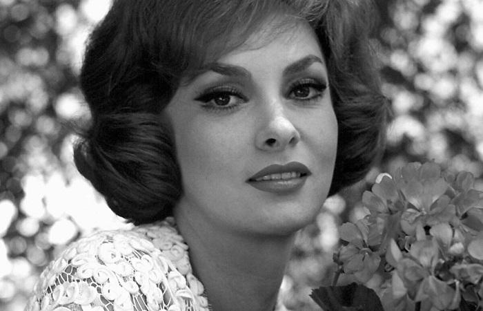Как сложились и НЕ сложились судьбы 8 зарубежных кинозвёзд, которых обожали в СССР. Джина Лоллобриджида.
