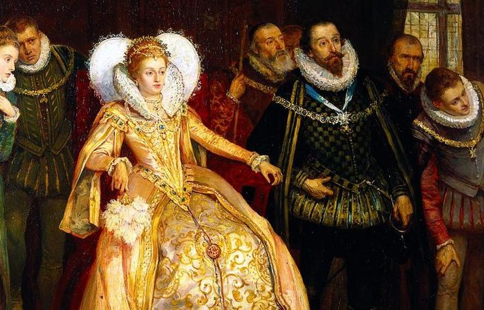 Время королев. Как шесть женщин делали политику Европы в XVI веке