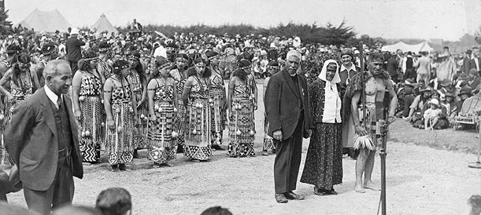 Те Пуэа заставила премьер-министра увидеть бедственное положение маори.