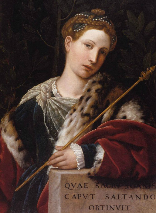 Хотя Туллия была некрасива, у неё не было отбоя от знаменитых поклонников.