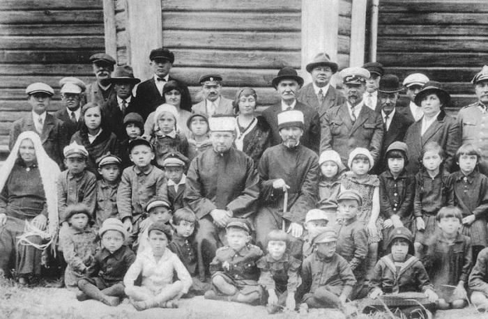 Коренные татары Польши: почему над уланами не было пана, но был мусульманский полумесяц.