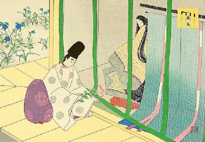 Положение женщин напоминало скорее средневековый исламский восток: их часто скрывали от глаз.