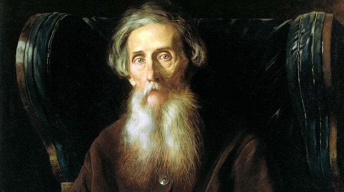 Даль был большим поклонником всего славянского.
