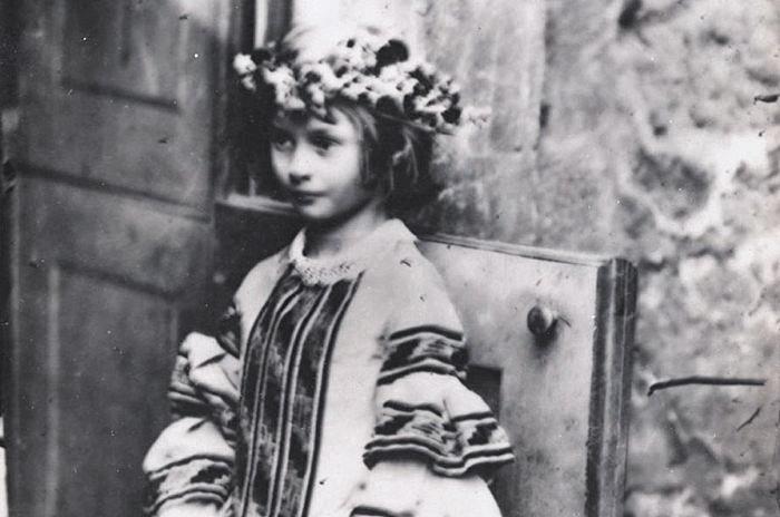 Льюис Кэрролл оставил много фотографий маленькой Алисы