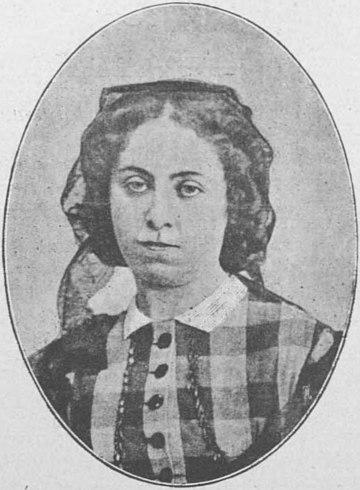 В наше время Евгения Конради и её подруги считались бы фем-активистками, а тогда их обвиняли в нигилизме, анархизме и социализме.