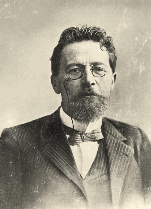 Антон Павлович Чехов всю жизнь страдал от детских воспоминаний и депрессивных состояний.