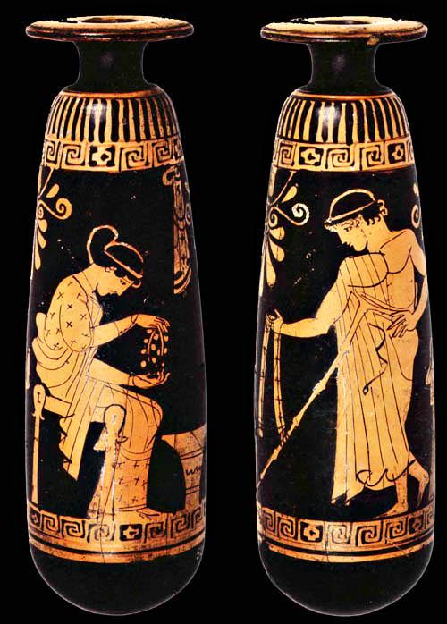 Даже в самые древние времена девы искали себе достойных женихов, а не шли за любого, кто обратил на них внимание.