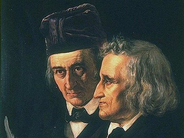 Один из братьев Гримм обожал сказки Андерсена, другой их даже не читал.