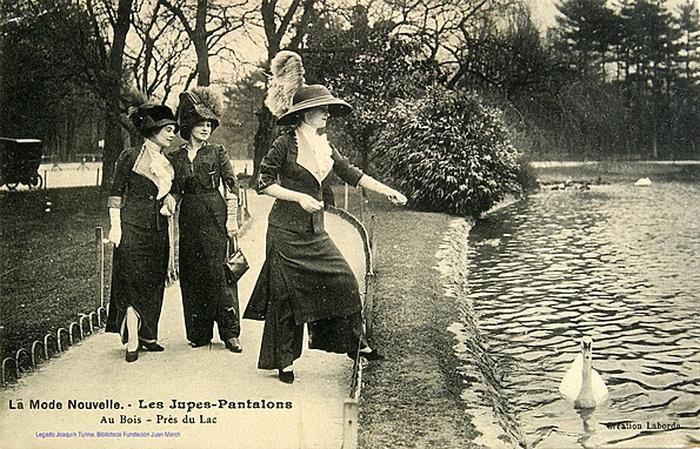 Изобретение леди Хэбертон.