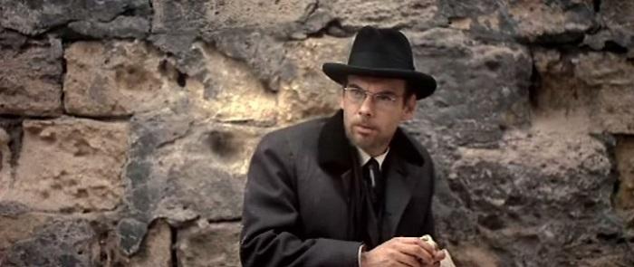 Кадр из фильма «Бег».