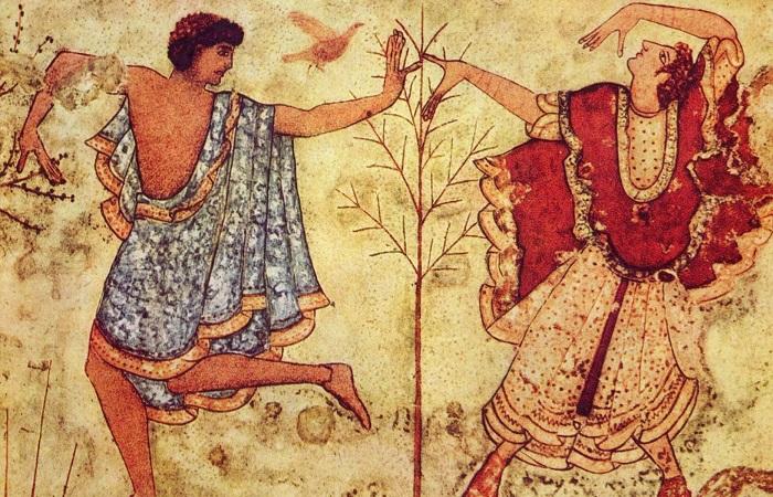 Страшные истории современности, которые могли бы стать древнегреческими трагедиями.