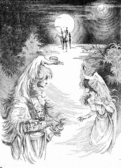 Иллюстрация Дмитрия Литвинова.