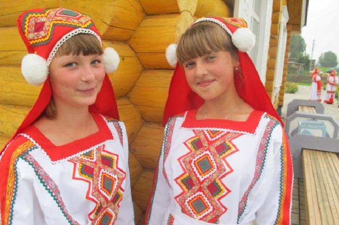 Возможно, русским, как когда-то шведам, ещё предстоит открыть для себя всю красоту финно-угорских народов и их культуры.