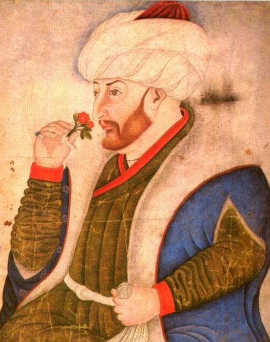 Мехмед вырос жестоким, и кто знает, насколько на его характер повлияли розги.