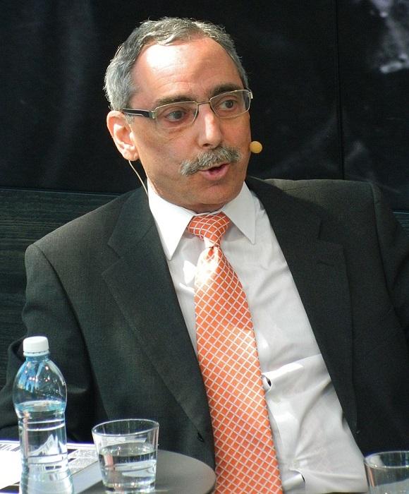 Бен Берл Зыскович, финский политик, представитель еврейской диаспоры.
