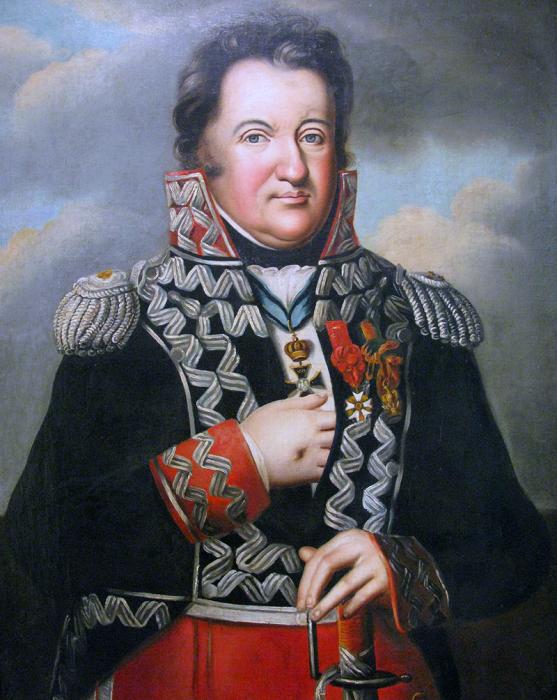 Ян Генрик Домбровский, в отличие от многих польских легионеров, выжил.