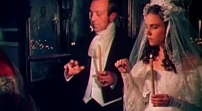 Кадр из фильма «Дубровский».