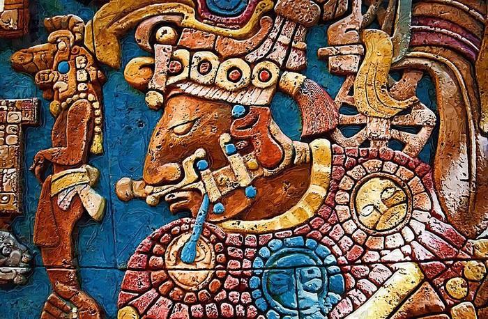 Ацтеки, майя, инки: Быстрый гид, чтобы научиться их различать.