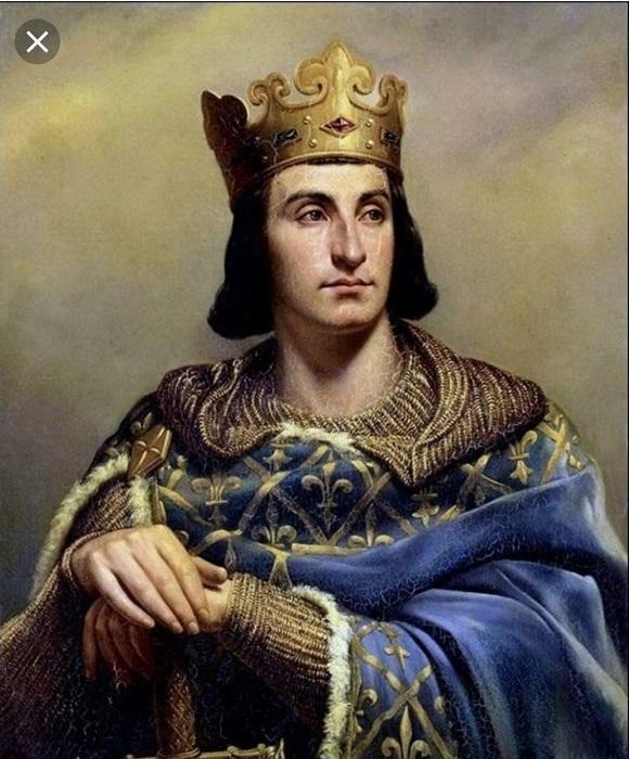 Филипп II, кажется, решил, что ему можно всё.