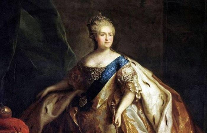Привычки российских императриц, которые удивляли их современников.