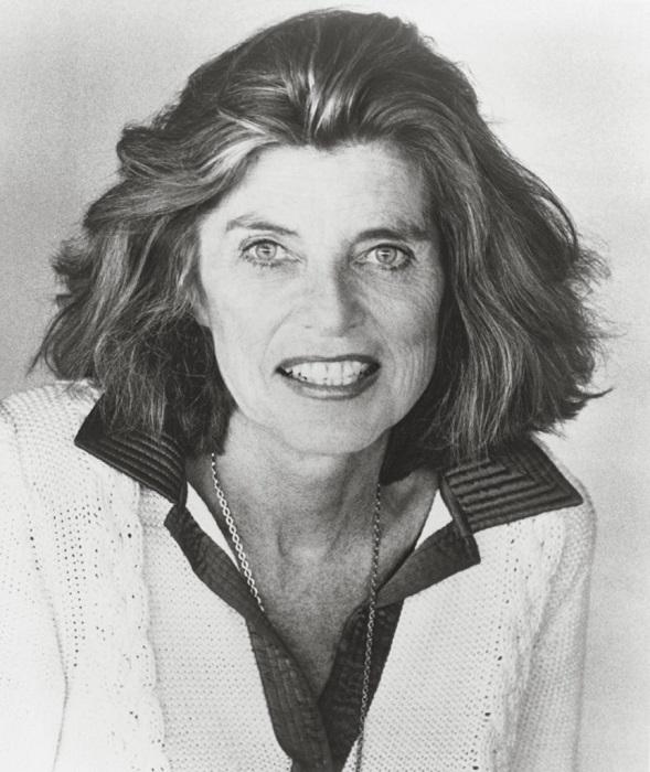Юнис Кеннеди посвятила жизнь детям с особенностями умственного развития.