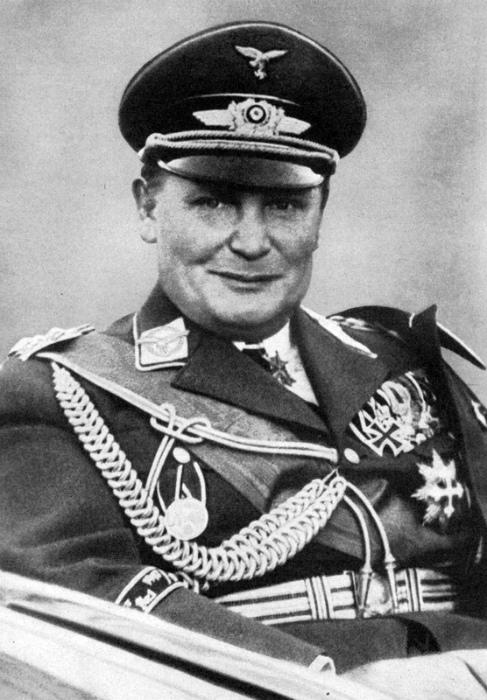 Герман Гёринг.