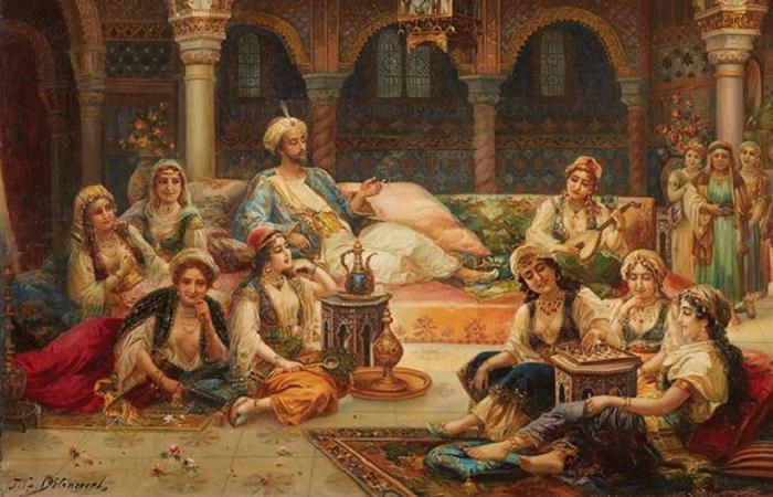 Царицы половины Азии: как женщины из семьи Тамерлана делали политику.
