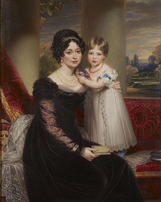 Из-за болезни, которую Виктория передала внукам, начали подозревать, что она не имела права на престол.