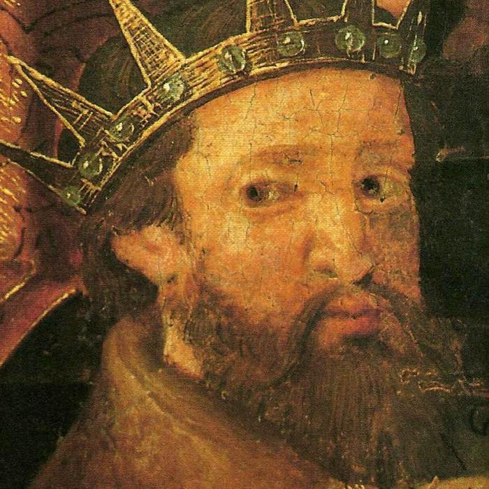 Добрый и весёлый король Арагона