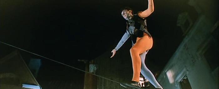 Кадр из фильма «Три толстяка».