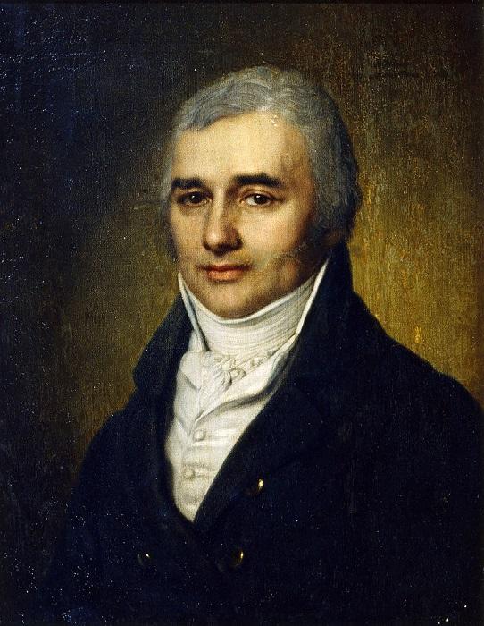 Лев Кириллович Разумовский был во всём противоположен мужу Марии Голицыной.