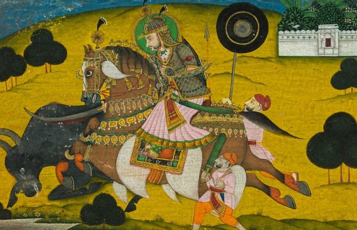 Чем варна отличается от касты: Мифы вокруг традиций индийской «цветовой» иерархии.
