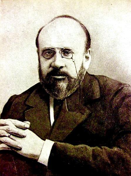 Сергей Львович в зрелом возрасте.