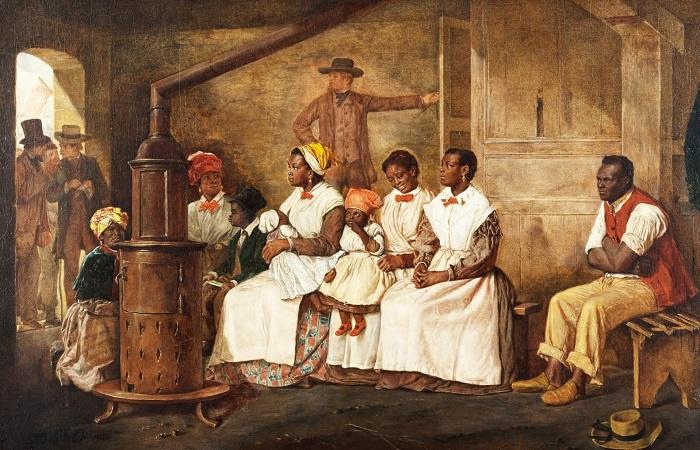 Африканец, остановивший оспу в Америке, и другие рабы, вошедшие в историю.