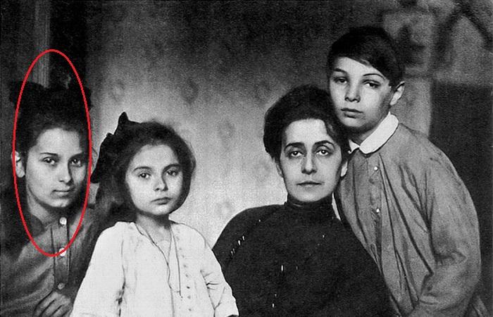 Как дочь великого русского композитора стала героиней Франции.