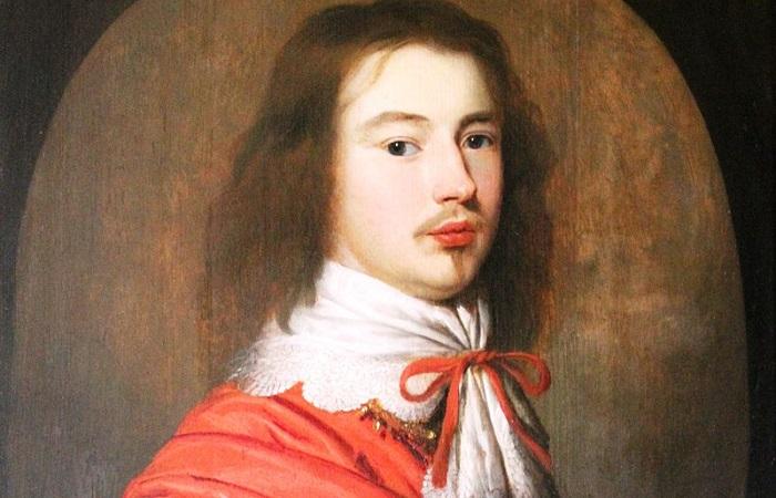 Королевич Вальдемар Кристиан собирался жениться на русской царевне.
