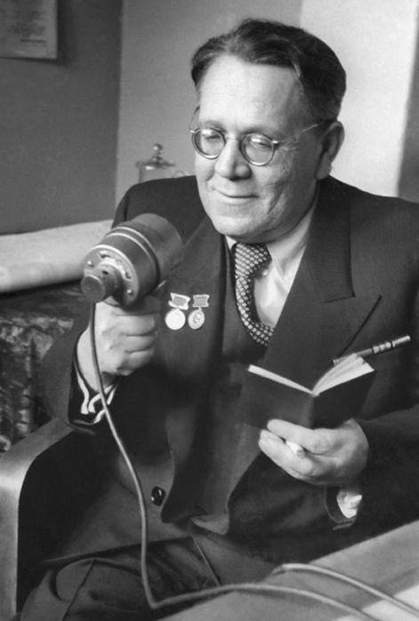 Из Маршаков советские дети читали не только Самуила Яковлевича, но даже не догадывались об этом.