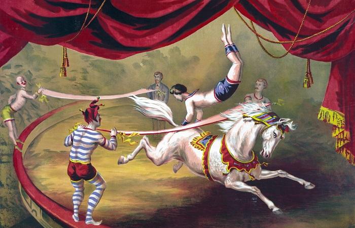 История цирка как история жестокости и милосердия