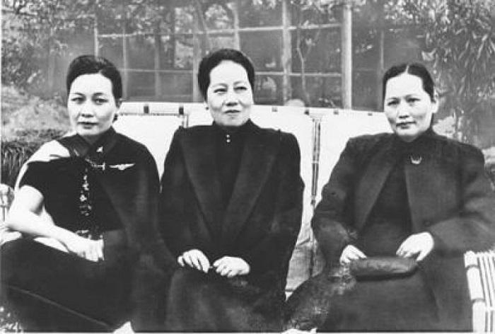 Сёстры Сун начали свой путь как дочери пастора-евангелиста.