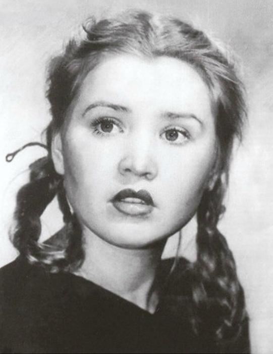 Похотливость и мстительность режиссёра лишили советское кино замечательной актрисы.