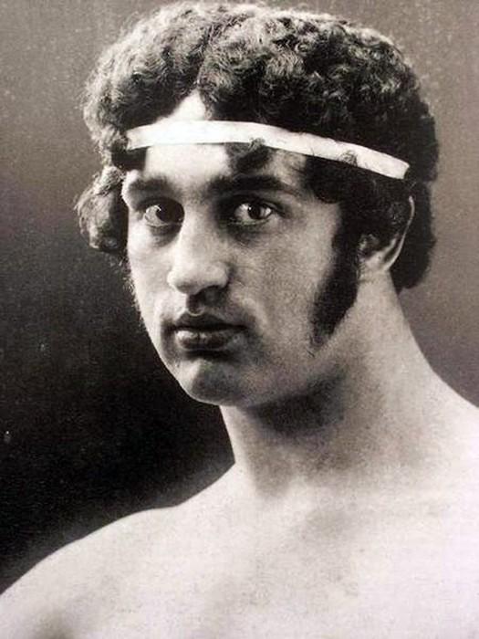 Иван Мясоедов.