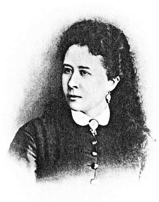Об образовательной лихорадке второй половины девятнадцатого века много написала Елизавета Водовозова в своих мемуарах.