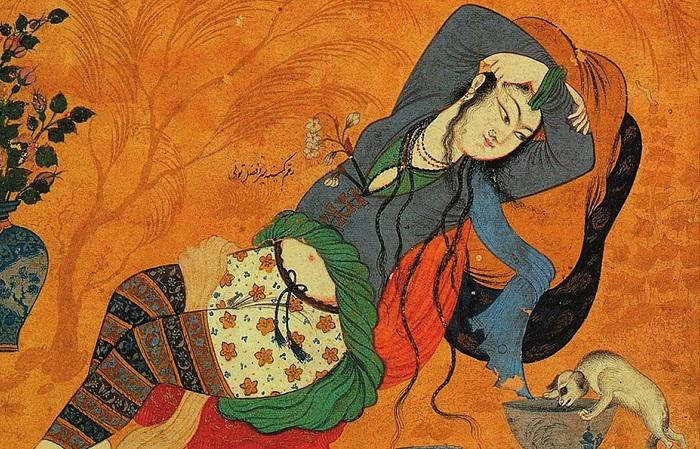 Певцы грядущей смерти: 5 персоязычных поэтов, которых стыдно не знать совсем.