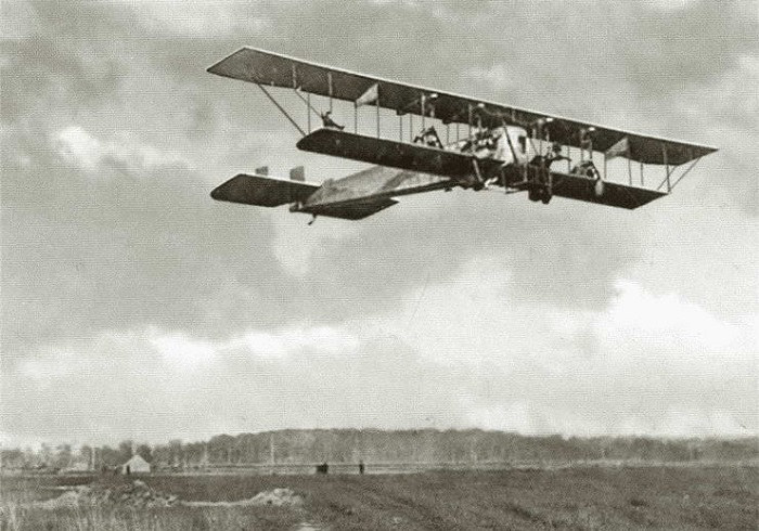 Этот российский самолёт считался монструозным.