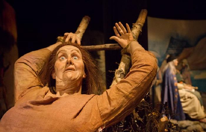 Почему все исландские ведьмы оказались мужчинами и почему их быстро оставили в покое.