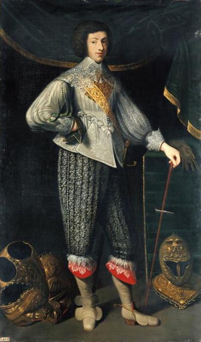 Ришельё нашёл способ расправиться с юным Сен Маром.
